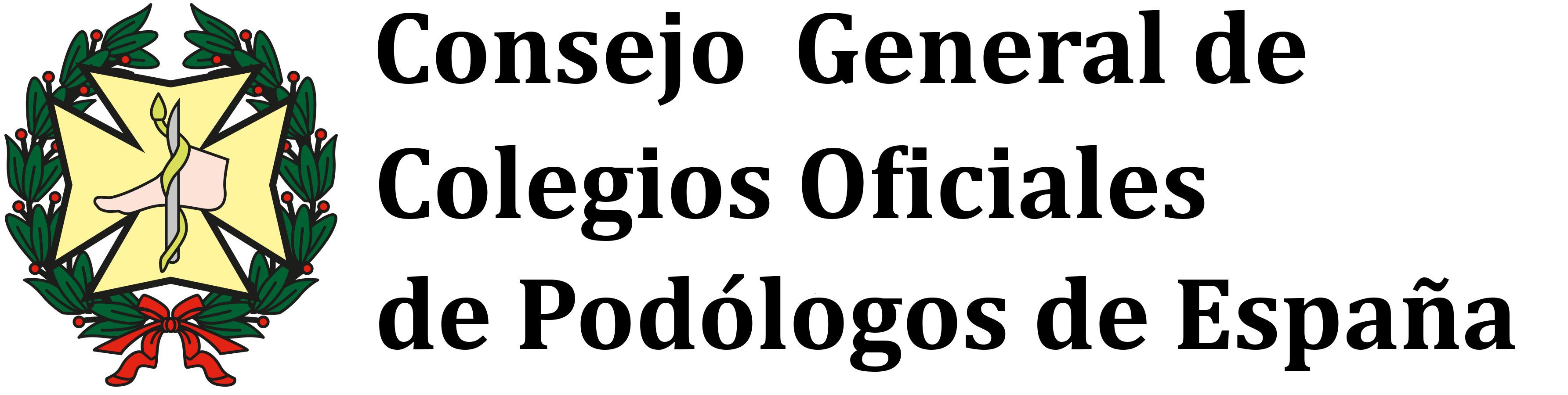 Consejo General de Colegios Oficiales de Podólogos (CGCOP)